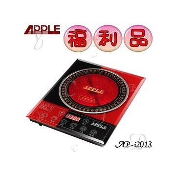 ~APPLE 蘋果~彩屏觸控電陶爐AP~i2013 品