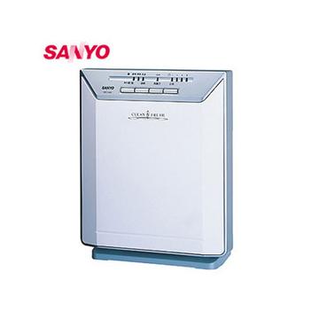 SANYO 三洋 空氣清淨機 ABC-M5 三合一機能濾網