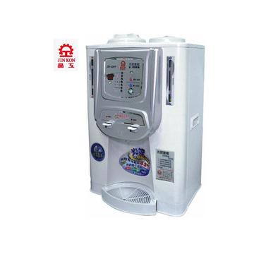 晶工牌 JD~4209 光控溫熱全自動開飲機 微電腦溫度控制、光控感應機板
