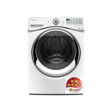 Whirlpool 惠而浦 15公斤 極智Fresh滾筒洗衣機 WFW96HEAW