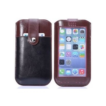 iPhone6 Plus Leather Protection Case iPhone6