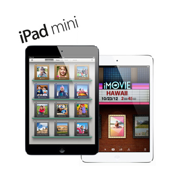 【蘋果Apple】iPad mini 平板電腦(WIFI 16G版)