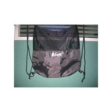 Vega 單顆裝網狀球袋 VGB~01B ~籃球、排球、足球 裝哦~