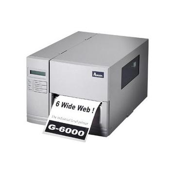 Argox G~6000 熱感式  熱轉式工業型條碼機