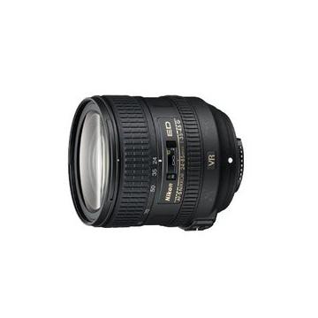 Nikon AF~S NIKKOR 24~85mm f 3.5~4.5G ED VR ^(