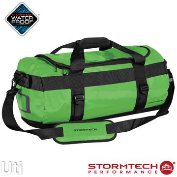 【STORMTECH】GBW-1S防水旅行背包-綠 35L(六色)