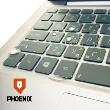 『PHOENIX』Acer Aspire V3-571G 專用 超透光(非矽膠)鍵盤保護膜