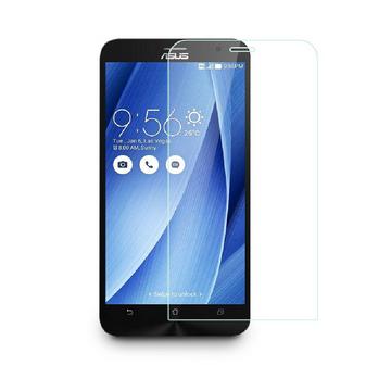 ASUS Zenfone 2(二代) (5.5吋) 高硬度钢化玻璃萤幕贴