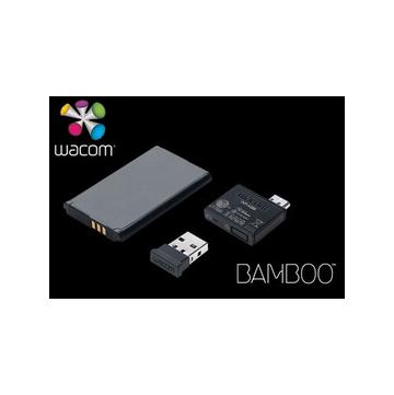 ~慶祝放暑假↘500~ Wacom Wireless Accessory Kit ACK~